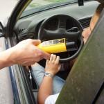 Pijany kierowca dwukrotnie tego samego dnia wsiadł za kierownicę