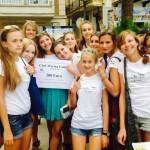 Potrójny sukces chóru Cantabile w Hiszpanii