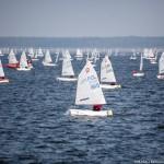 Żeglarze z Warmii i Mazur powalczą o medale mistrzostw świata