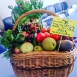 Sprawa zatrutych warzyw z Korsz w prokuraturze