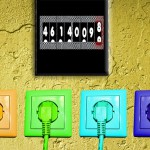 Szokujący rachunek za energię elektryczną