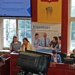 Duże zainteresowanie Erasmusem Plus