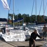 Mazurskie Targi Sportów Wodnych w Giżycku