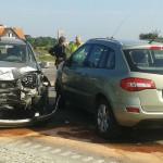 Tragiczny wypadek na obwodnicy Gołdapi