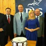 PiS zaprezentował kandydatów do olsztyńskiej rady miejskiej