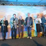 Odznaczono twórców i szefów placówek kulturalnych z Warmii i Mazur