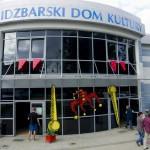 Lidzbark Warmiński ma nowe kino