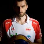 Wybitny siatkarz i wychowanek AZS-u Olsztyn Marcin Możdżonek zakończył karierę