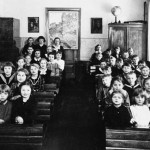 Wystawa poświęcona szkołom polskim w Prusach Wschodnich