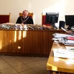 Ruszył proces byłego szefa olsztyńskich drogowców