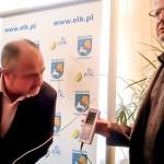 Wolontariusze wspierają szpital Pro-Medica w Ełku