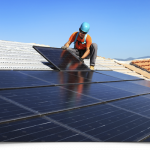Solary zasiliły Warmię i Mazury