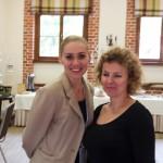Międzynarodowe spotkania młodych Rosjan i Ukraińców