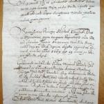 Odnaleziono zaginione rękopisy sprzed wieków