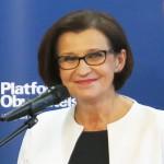 Anna Wasilewska przedstawiła program wyborczy