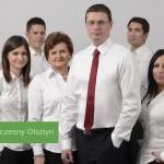 Marcin Adamczyk: Olsztyn potrzebuje nowych twarzy