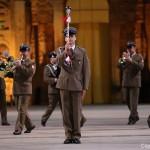 Orkiestra Wojsk Lądowych z Elbląga świętuje 70 urodziny