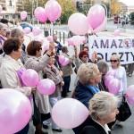 Jak ustrzec się raka piersi?