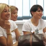 Kobiece dyskusje podczas Festiwalu BabaFest