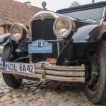 Historia motoryzacji na ulicach Olsztyna