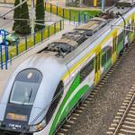Sprawdź nowy rozkład jazdy na kolei
