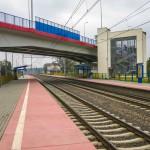 Pociągiem z Olsztyna do Warszawy w dwie godziny?
