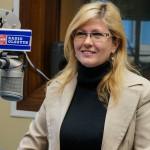 Iwona Arent: nie wierzę w obiecanki Platformy Obywatelskiej
