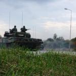 9. Braniewska Brygada Kawalerii Pancernej świętuje swoje urodziny