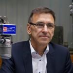 Piotr Grzymowicz: nie możemy przyspieszyć budowy linii tramwajowej