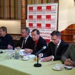 Koalicja SLD-Lewica Razem w Elblągu ogłosiła listę kandydatów