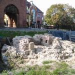 Odkrycie archeologiczne to wielki problem na kolejne lata