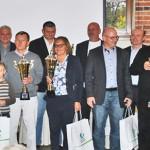 Grand Prix Zalewu Wiślanego dla Ryszarda Seroki