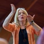 dr Agata Wilińska: bez wsparcia państwa chóry przestaną istnieć