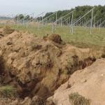 Kończy się budowa elektrowni słonecznej w Gryźlinach