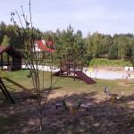 Stowarzyszenia Warmińska Wieś buduje skatepark