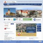 Julia – wirtualna urzędniczka – pomaga mieszkańcom Elbląga