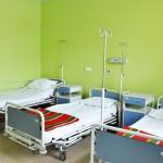 Chorzy na ebolę trafią do szpitala w Ostródzie