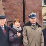 Wspominamy żołnierza AK Mirosława Reszko