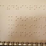 Od 40 lat intergują osoby niewidome i niedowidzące