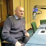 Andrzej Szczołek: bezpieczeństwo trzeba planować długofalowo