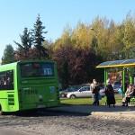 W Elblągu 1 listopada komunikacja miejska będzie bezpłatna. Sprawdź, gdzie można zostawić auto