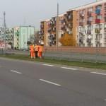 Rozpoczęła się duża inwestycja drogowa w Ełku