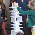 Niezwykłe lekcje na Uniwersytecie Dzieci