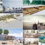 Wybrano zwycięskie projekty plaży nad Niegocinem w Giżycku