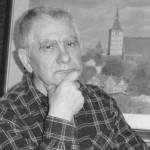 Nie żyje olsztyński artysta Aleksander Wołos