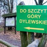 Wycieczka Wzgórzami Dylewskimi okazją do poznania historii i kultury