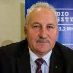 Gustaw Brzezin będzie nowym marszałkiem województwa