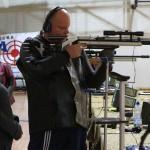 Niewidomi strzelcy z medalami MŚ