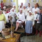 Gwara mazurska w Czernikach