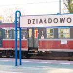 PKP wprowadza szybkie połączenie Olsztyn-Warszawa